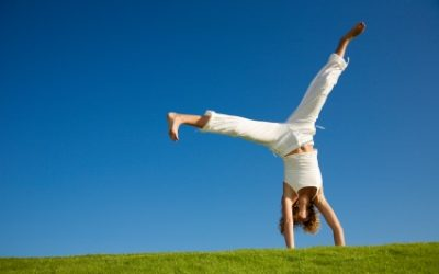Is Healthy Living Your Ticket to Freedom?