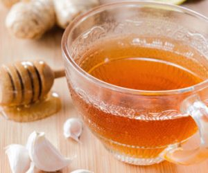 """Winter Warm-Up and Immune Boosting """"Teas"""""""