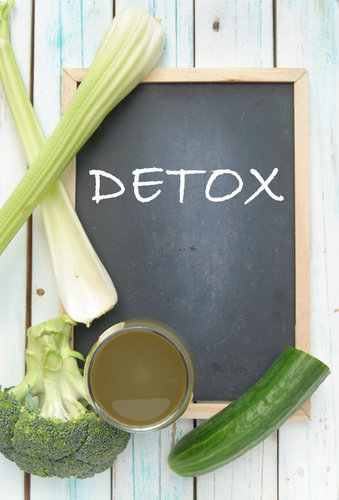 How and Why to Detox