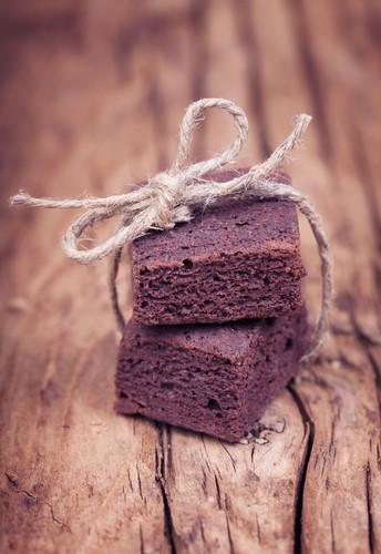 Gluten-Free Black Bean Brownie Bites (Delish, I promise!)