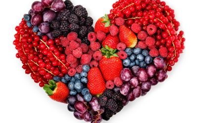 Heart Health – It's Berry Important