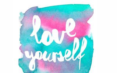 All We Need is {Self}Love