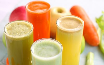 Wellness Shots for Cold and Flu Season
